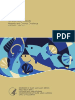 Fish and Fishery Products Hazards and Controls Guidance 508