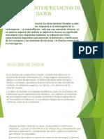 DIAPOSITIVAS DE ANALISIS E INTERPRETACIÓN DE DATOS.pptx