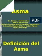 Asma - Inen - Unmsm  HENRY CALLAMPI