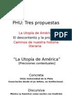 Resumen Textos PHU