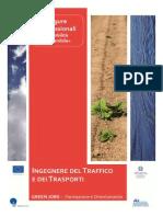 Ingegnere Del Traffico e Dei Trasporti