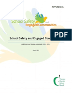 School Safety and Engaged Communities Report