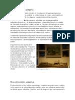 Etnografía Del Pueblo Purépecha