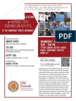 African Immigrants in California