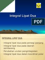 Bab4. Integral Lipat Dua