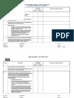 OHSAS 18001 Internal Audit
