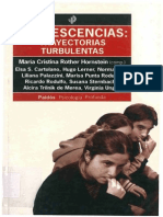 Adolescencias. Trayectorias turbulentas [María Cristina Rother Hornstein].pdf