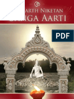 Aarti Prayers Booklet