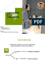 1.- Compromiso de Conciencia.