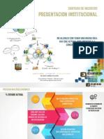 Institucional Grupo DIRES  2014-2024