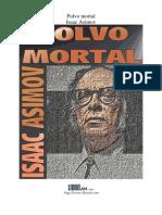 Asimov Polvo Mortal