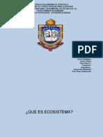 presentacion ecosistema