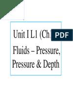 UnitI ClassNote L1L2