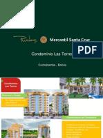 Condominio Las Torres