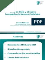 IFRS VS PCGA.ppt