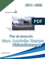 Segeplan San Andres Itzapa