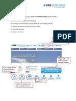 Instructivo PáGina Web 2014