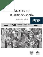 Diaz-Andreu M 2014 Turismo y Arqueologia--mirada Historica-libre