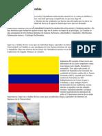 La Cultura De Colombia