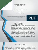 Tipos de Gps