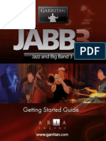 JABB3 Getting Started Guide