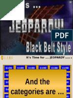 Week 4 Jeopardy