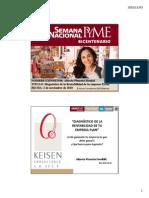 Diagnostico Rentabilidad PyME