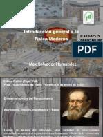 Introducción general a la Física Moderna
