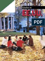 Modelos para Estudiar en Estados Unidos.