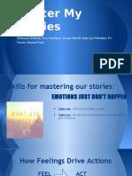 master my stories presentation