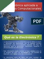Conceptos Básicos Para Electrónicos