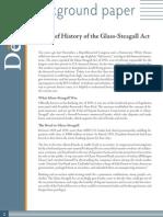 Glass Steagall