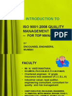 ISO 9001-TOP MANAGEMENT.ppt