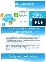 cloud computing powerpoint
