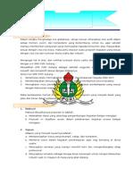 Program Wali Kelas X AP 1'11-12