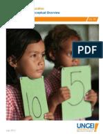 Gender Analysis in Education