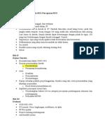 Outline Naskah Akademik RUU Percepatan PDT