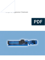 Chemical Pumps Brochure