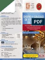 Curso Diseno_Estructura_Madera_Abril