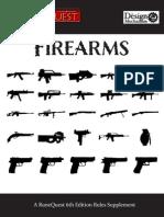 RQ Firearms