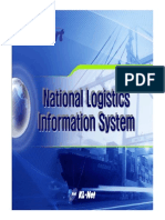 National Logistics Information System