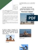 Convocatoria Concurso Fotos Libro 2015