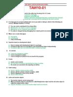 Final Dumps ABAP 12