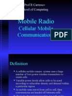 Cellular mobile communications.ppt