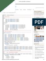 An SAP Consultant_ ABAP - ALV Blocked List1