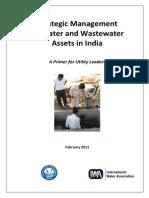 Strategic Asset Management - A Short Primer for Utility Lead