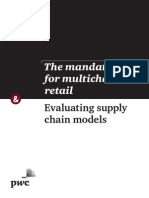 Strategyand the Mandate for Multichannel Retail