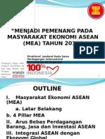 Presentasi Sosialisasi Aec 2014 Universitas (New)