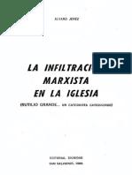 Jerez, Alvaro - La Infiltración Marxista en La Iglesia (Scan)