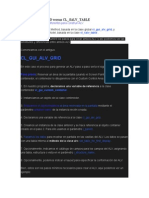 SAP ABAP Alv Grid de Dos Maneras